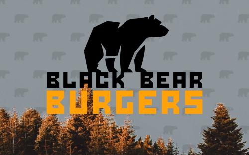 Black Bear Burgers