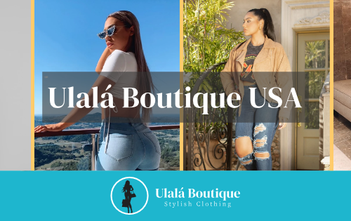 Ulala Boutique